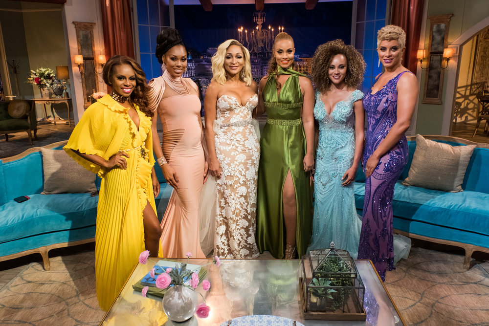 Real Housewives of Potomac Season 4 Taglines: Whats new